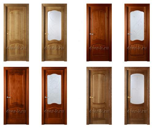 Грамотный поиск и выбор межкомнатных дверей