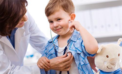 Выбираем доктора для ребенка