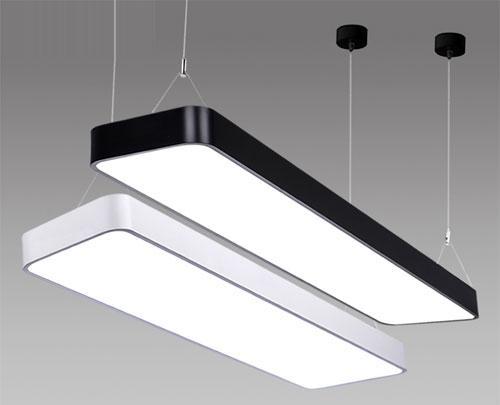 Офисный светильник: важный атрибут для успешной работы