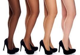 Незаменимый элемент женского гардероба – капроновые колготы от интернет-магазина Topavenue