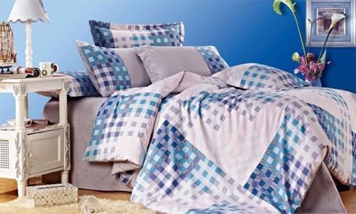 Современное постельное бельё