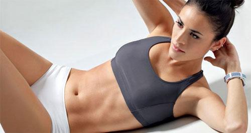 Фитнес – залог красоты и здоровья