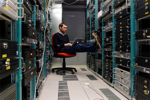 Качественный сервер – залог успеха вашей работы