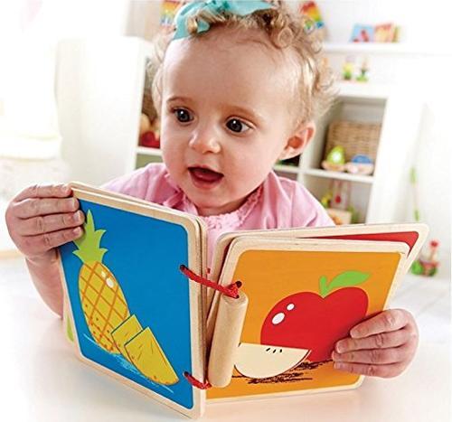 Развитие малыша в книгах и играх
