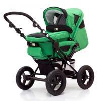 Детская коляска-трансформер FD Design Pramy Luxe с сумкой-переноской (Эф Ди-Дизайн) - 13300 руб.