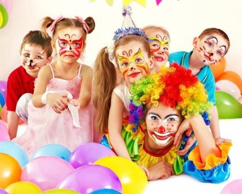 Детский праздник в руках профессионалов