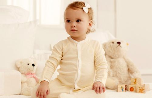 Детская одежда: верный выбор заботливых родителей