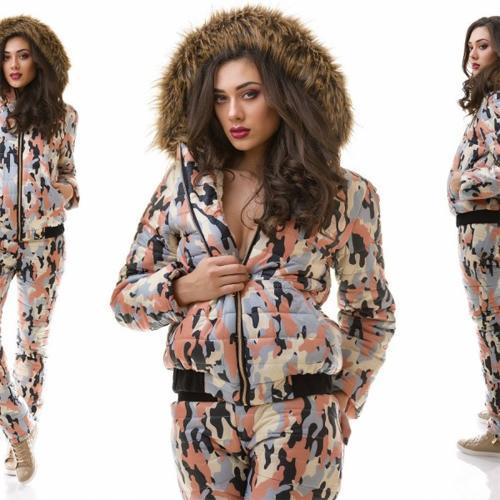 Модная Верхняя Женская Одежда  в этом сезоне