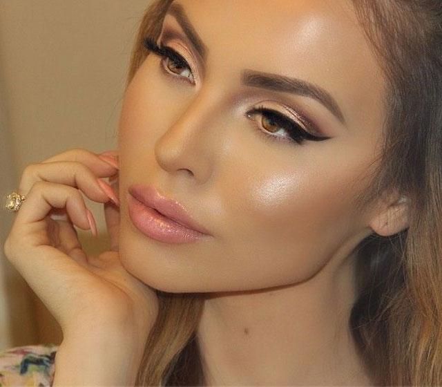 Основные хитрости идеального макияжа