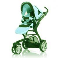 Детская коляска 2 в 1 Jetem 3-TEC (Жетем)