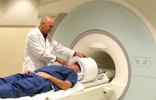 МРТ: поговорим о процедуре