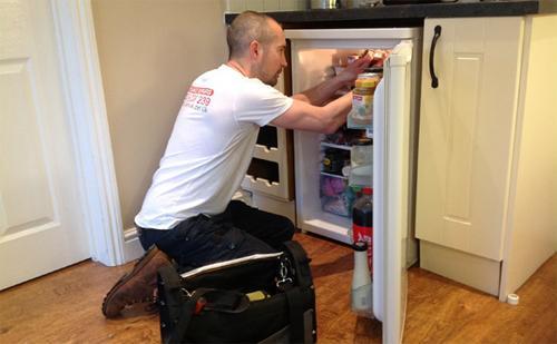 Реанимация для холодильников