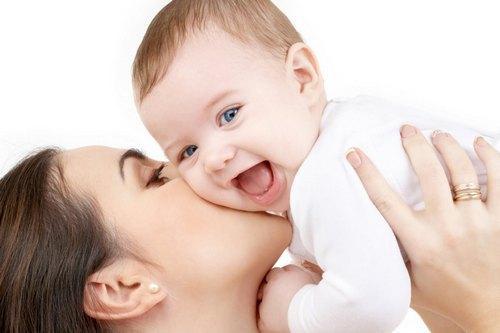 О роли матери в воспитании