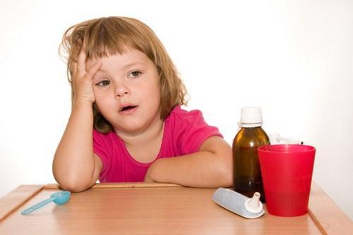 Как укрепить иммунитет ребёнку