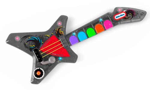 Самые популярные детские музыкальные инструменты