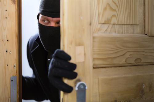 Охрана имущества: как обезопасить свой дом