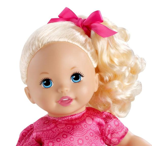 Как выбрать куклу