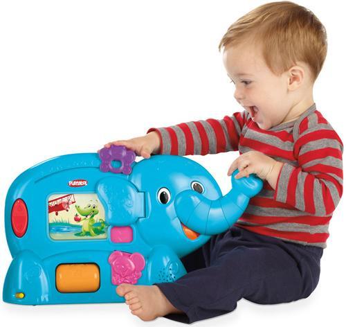 Развивающие игрушки для крошек