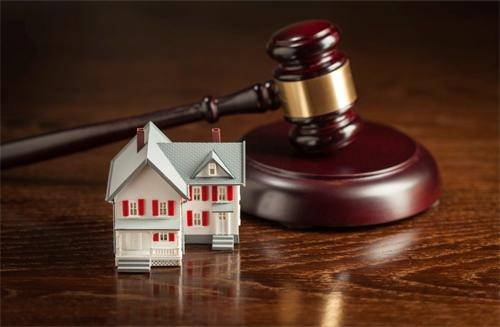 Правовые вопросы раздела имущества при разводе