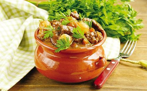 Еда в горшочках: вкусно и полезно
