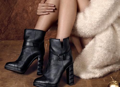 Обувь от Baldinini