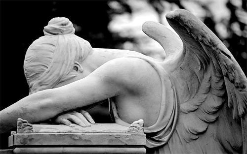Потеря близкого человека: как пережить утрату