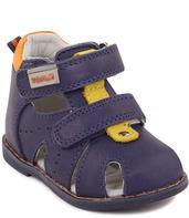 Как выбрать ортопедическую обувь для детей