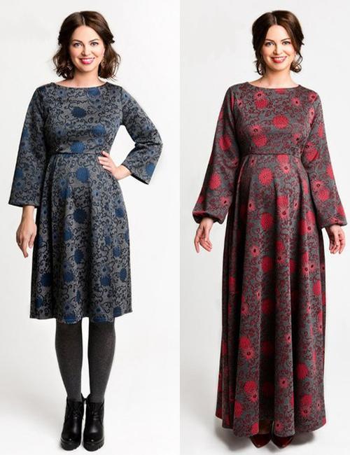 Комфортная одежда для будущих и молодых мам
