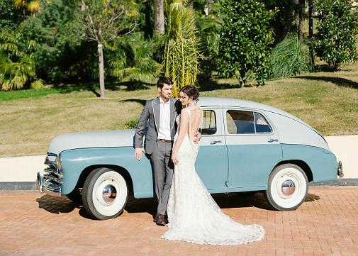 Как выбрать достойное свадебное агентство?