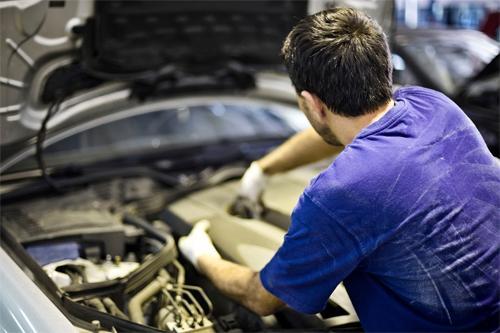 Сервисное обслуживание автомобиля: доверяйте профессионалам