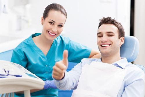 Качественная стоматология для всей семьи