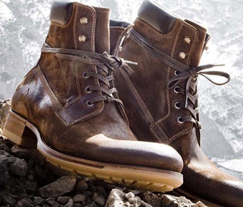 Выбираем качественную обувь для всей семьи