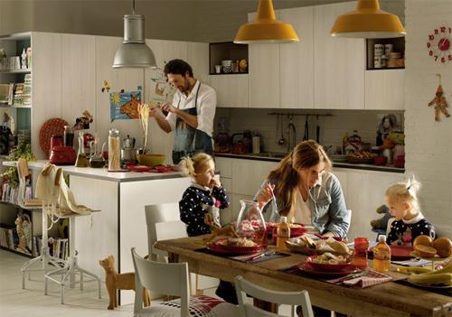 Кухня в стиле Италии: подарите своему жилищу нотки стиля и шика
