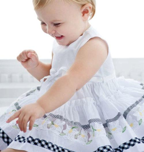 Повседневная одежда для малышей: делаем правильный выбор