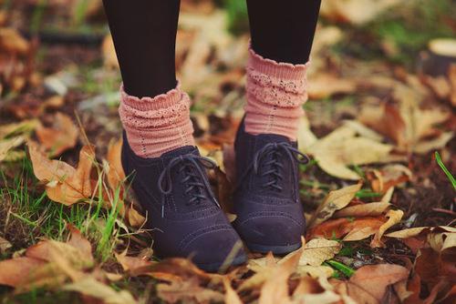 О выборе женской обуви к сезону дождей