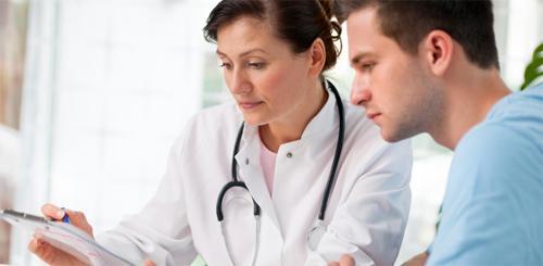 Варикоцеле: избавляемся от болезни