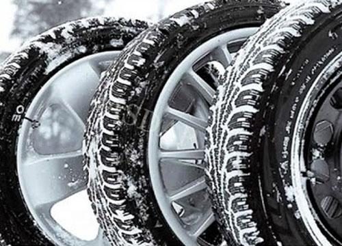 Качественные шины — ваша безопасность в пути