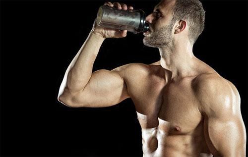Сывороточный протеин для качественного и быстрого набора массы