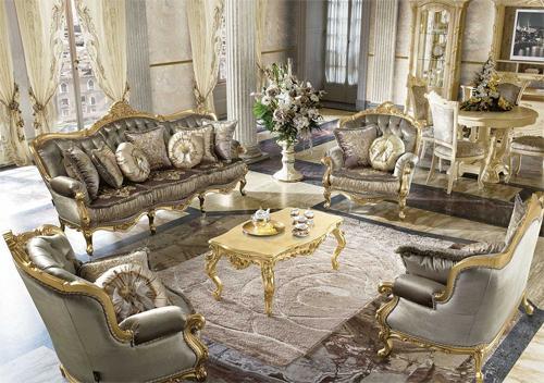 Мебель моей мечты
