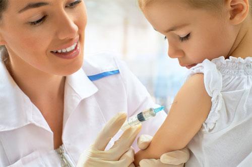 История прививки