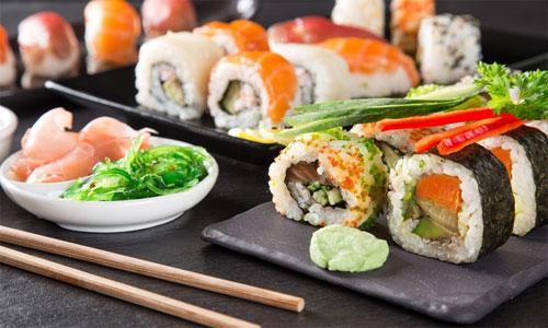 Суши: традиции, история, правила