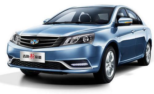 Китайский автопрпом: особенности и плюсы