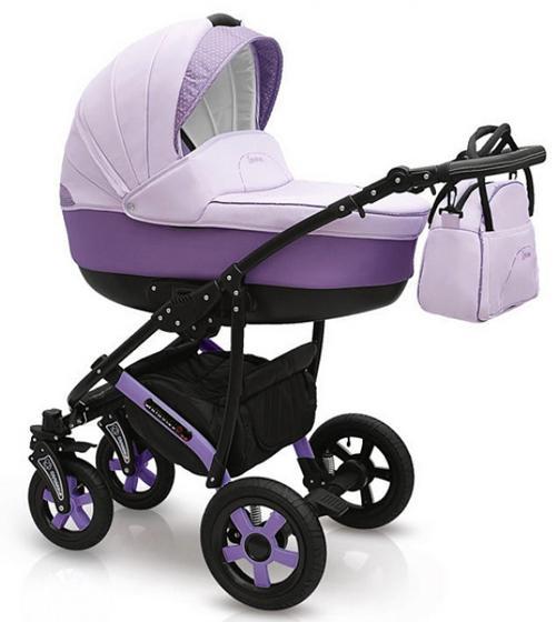 Качественные критерии выбора детской коляски