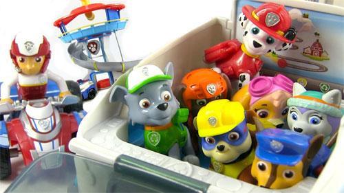 Актуальность мультяшных супер-героев в мире игрушек