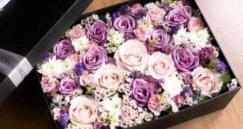 Цветы в подарок: оформление, гарантии качества, содержание