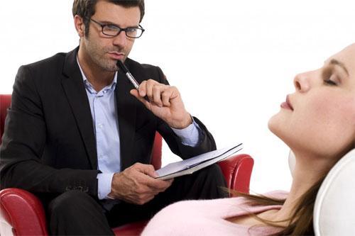 Помощь психолога после утраты близкого человека: достоинства обращения