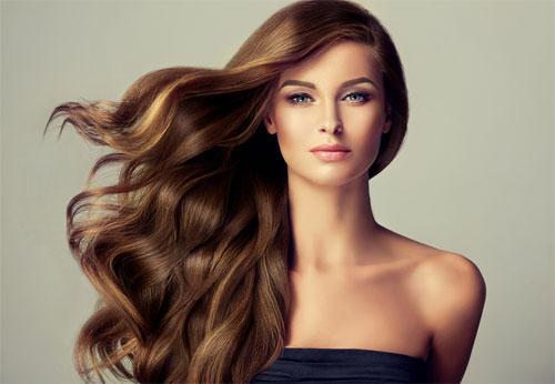 Уход за волосами, лечение поврежденных волос