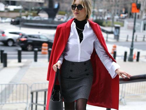На что обращать внимание при выборе женской одежды