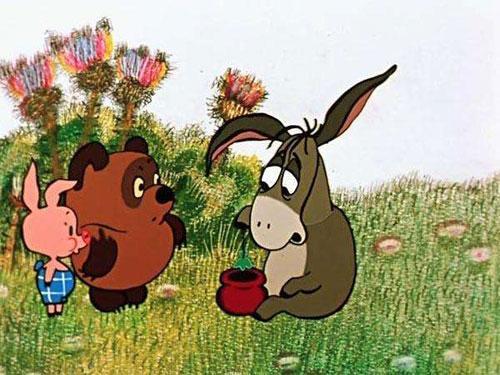 Как мультфильмы помогают в воспитании детей?