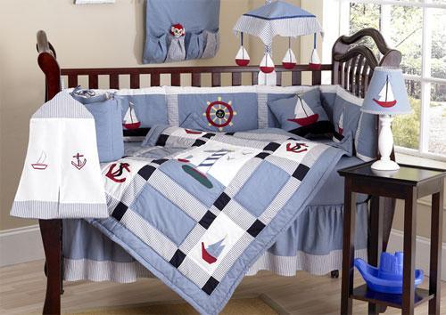 Критерии выбора детского постельного белья: качественные и эстетические характеристики